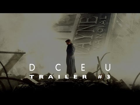DC Extended Universe Trailer #3