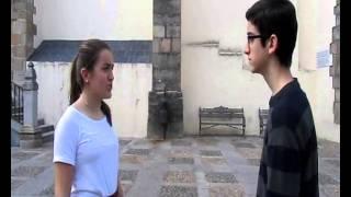 Jerez de los Caballeros, My town, (Stories of my town)