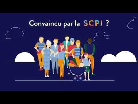Qu'est-ce qu'une SCPI (Société Civile de Placement Immobilier) ?