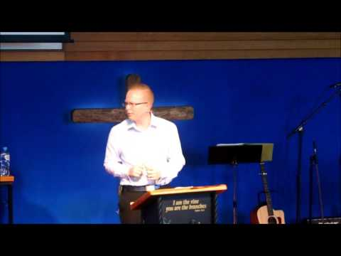 On Acts 8 by Paul Hannola (10/04/16)