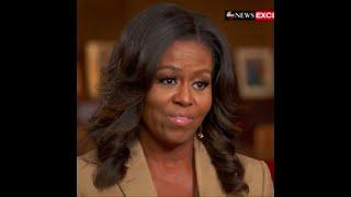 Sa fausse couche, ses problèmes de couple, Michelle Obama se livre dans ses mémoires
