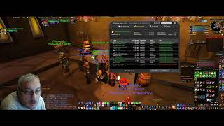 WoW Classic - MMO - 11.12.2019