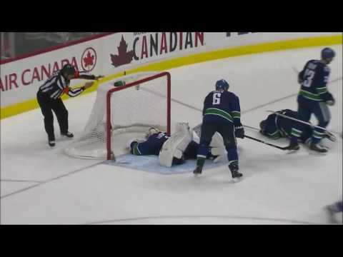 All Overtime Goals - 2010 Stanley Cup Playoffs