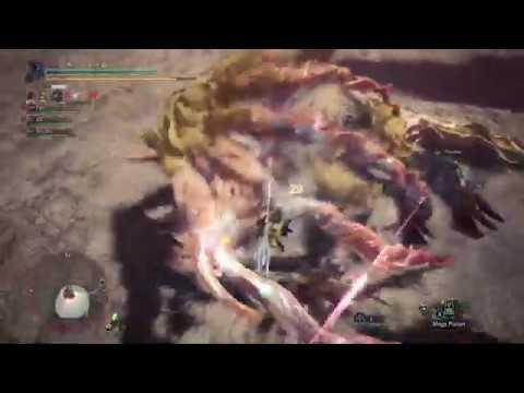 Monster Hunter World Iceborne 35 Getting Shara Ishvalda Tender Plates Youtube Mhw iceborne gone wrong 20. youtube