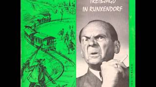 Treibjagd in Runxendorf – 1/2