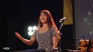 Nadin Amizah - Sorai (Live at Jogjajanan 2019)