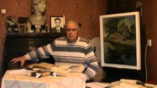 Лермонтов:  о назначении поэта