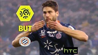 Video Gol Pertandingan Montpellier vs Saint-Etienne
