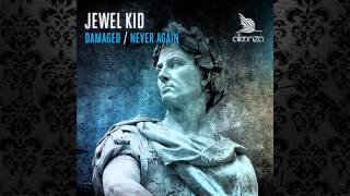 Jewel Kid - Damaged (Original Mix) [ALLEANZA]