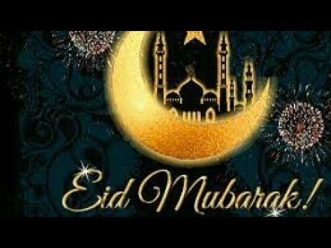 Eid Mubarak 2020: Happy Eid-ul-Fitr Wishes, Photos, Images ...