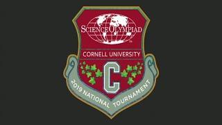 2019 Science Olympiad National Tournament - Awards Ceremony