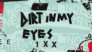 Play Dirt in my Eyes