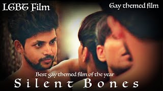 """Silent Bones"" a Beautiful Short Film II Gay themed film II 2019"