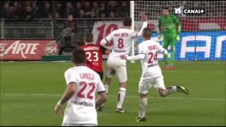 Rennes Psg résumé