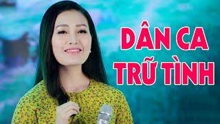 Lk Nhạc Dân Ca Trữ Tình Quê Hương Gây Nghiện 2019 - Huyền Trang