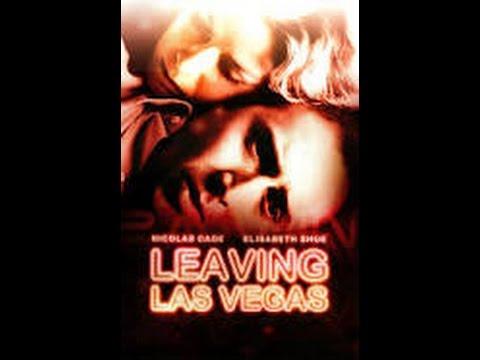 Leaving Las Vegas 1995 Movie -  Nicolas Cage, Elisabeth Shue, Julian Sands