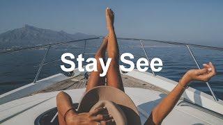Christofi - Higher (feat. Malia) thumbnail