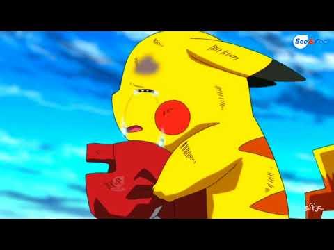 Pokemon movie 20 trick đoạn cảm động nhất