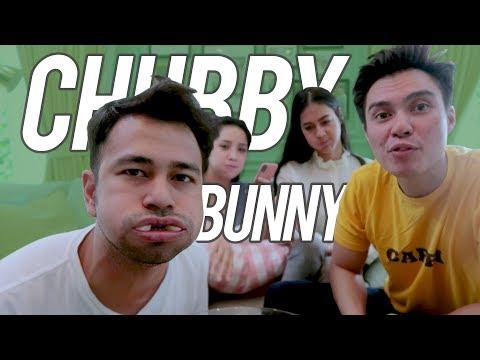 Chubby Bunny Bersama BaPau