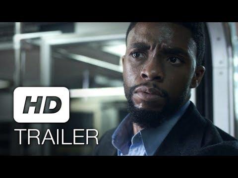 21 Bridges - Trailer (2019) | Chadwick Boseman, Sienna Miller, Taylor Kitsch