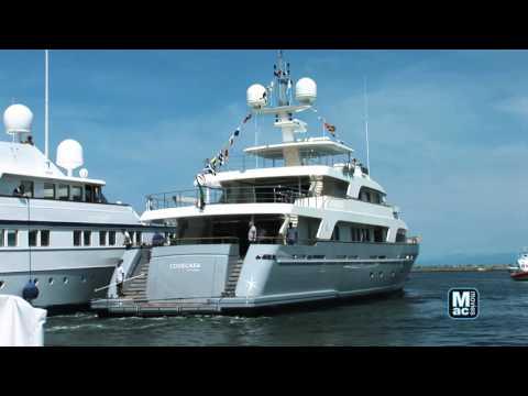 Cantieri Navali Codecasa - F75