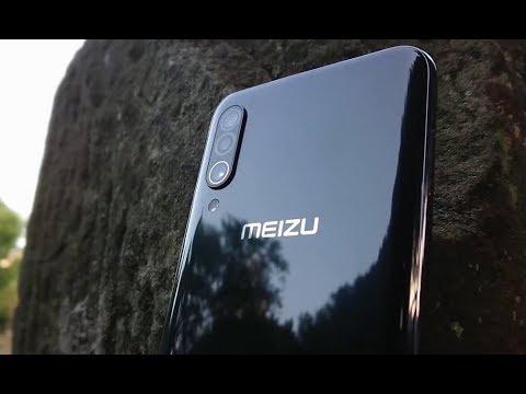 Meizu 16XS Review - crazy good deal !!!🔥🔥🔥