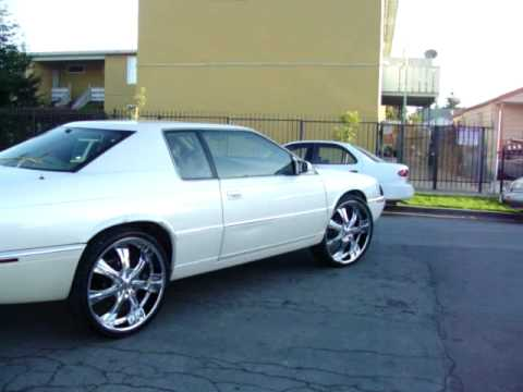 Cadillac Coupe On 24 S Youtube