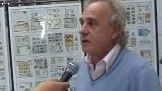 Danilo Manna. Filatelia. San Vicente (Santa Fe)