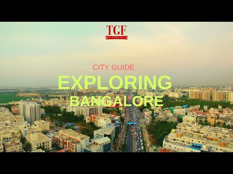 Bangalore City Tour | Best Bangalore City Guide - July 2016