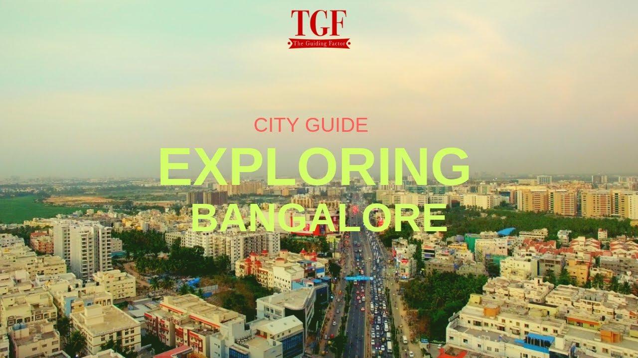 Bangalore City Travel | Best Bangalore City Guide - July 2016 | Places to visit in Bangalore