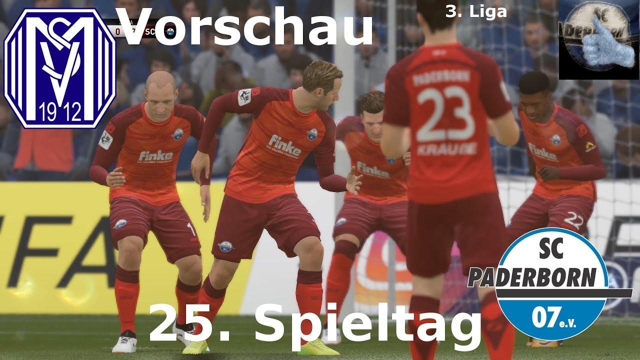 Paderborn Meppen