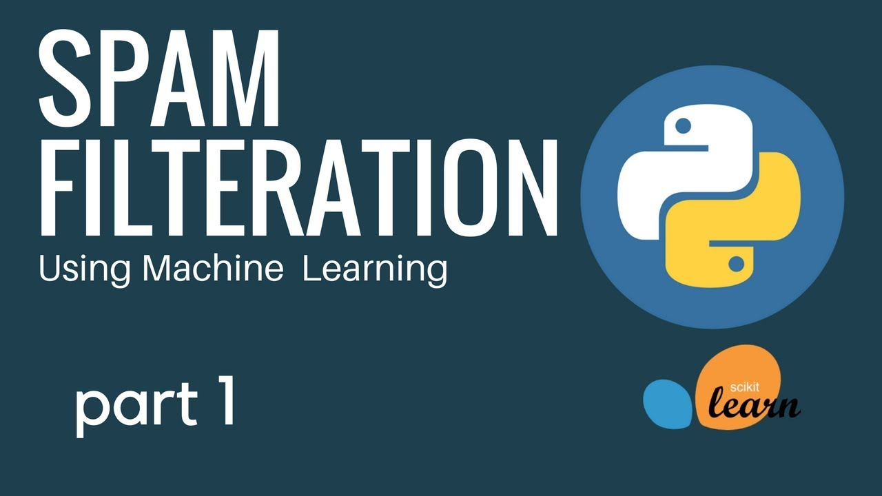 Text Classification using Machine Learning : Part 1 - Preprocessing the data