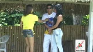 ORQ. INTERNACIONAL SON DE MI SELVA - PERDONAME MI AMOR(VIDEO 2010)