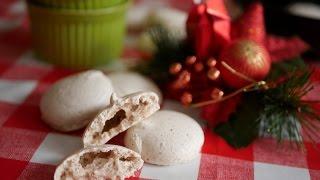 Печенье БЕЗ МУКИ. Три ингредиента