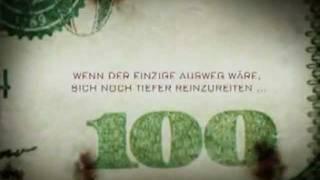 Cash - Trailer