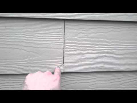 Hardieplank Lap Siding Install Video Doovi