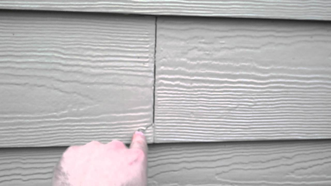 How To Stagger Vinyl Siding Joints Tcworks Org