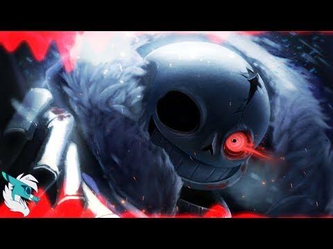 Mad Sans Theme - Undertale AU Original [RetroSpecter]