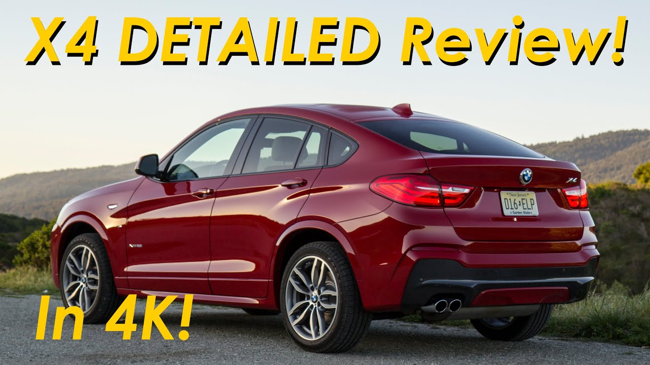 2015 bmw x4 xdrive28i m sport detailed review and road test in 4k youtube. Black Bedroom Furniture Sets. Home Design Ideas