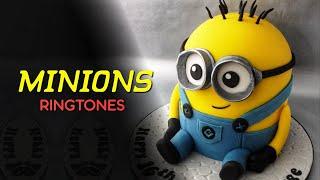 Top 5 Best Minions Ringtones 2019 | Download Now | S2