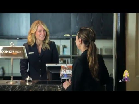 Ask A Concierge - How to Use Your Concierge