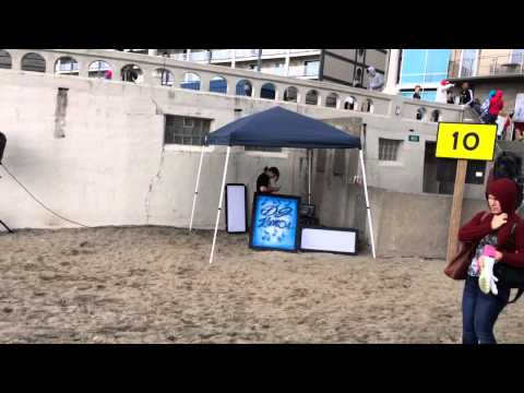 seaside oregon events