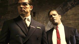 LEGEND  Bande Annonce (Tom Hardy - 2015)