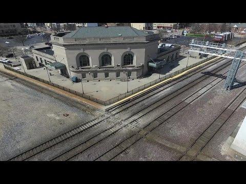 Railroad History Joliet