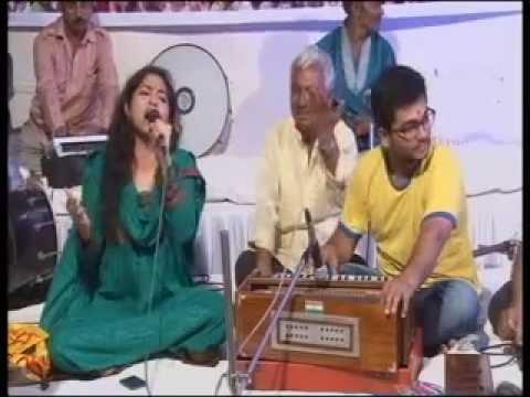 Jahnvi Shrimankar - Kahnudo Su Jane Mari Preet