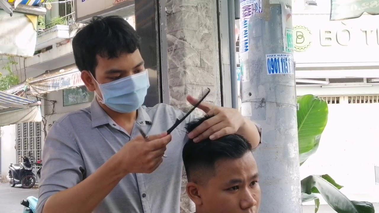 Chia sẽ kiểu nam cho bạn nào mặt tròn. Tóc nam đẹp kiểu tóc Undercut dành cho tuổi trẻ cực đẹp   Tổng hợp những tài liệu liên quan đến kiểu tóc nam hợp với khuôn mặt tròn chi tiết