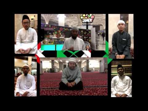 Pesan Dan Harapan Untuk PPMI Madinah- Universitas Islam Madinah -