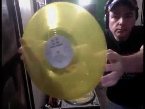 Dj Jesus Martinez   High Energy / Italo 80 (Sono Music Vinyl Color)