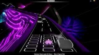 Audiosurf Syberian Beast Meets Mr Moore Ft Vena Wien Original Mix