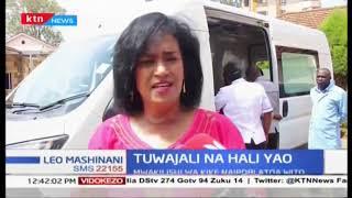 Esther Passaris atoa wito kuwajali waishio na ulemavu